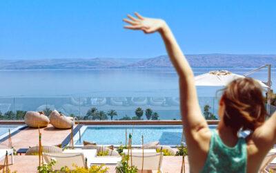 מלון סופיה טבריה - חדש!