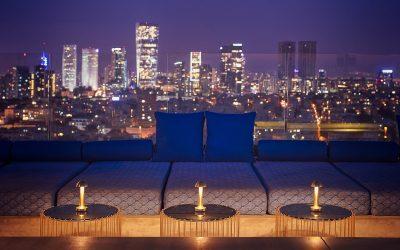 מלון לייטהאוס החדש תל אביב