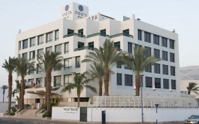 מלון ויסטה
