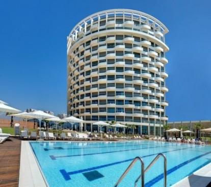 מלון ווסט תל אביב