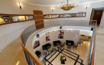 מלון סינמה