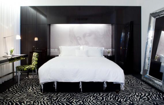 מלון לאונרדו