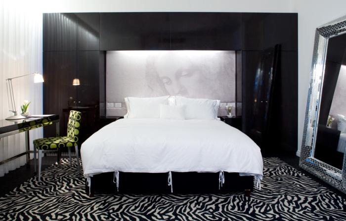 מלון בוטיק לאונרדו תל אביב