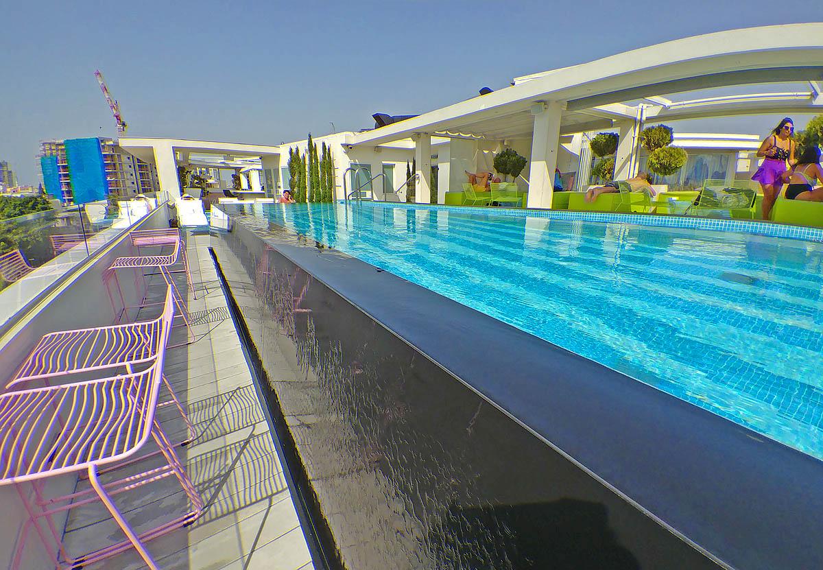 מלון בוטיק פוליהאוס